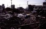 阪神・淡路大地震