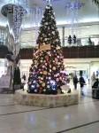 クリスマス」ツリー01