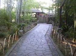 竹林の小径01